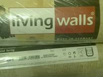 Обои Living Walls