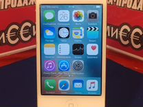 Apple iPhone 4S 16Gb White (MD237LL\A)