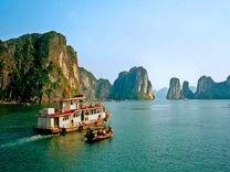 Тропический Вьетнам