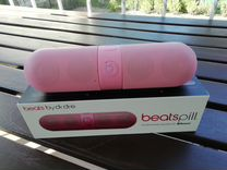 Портативная Bluetooth колонка BeatsPill