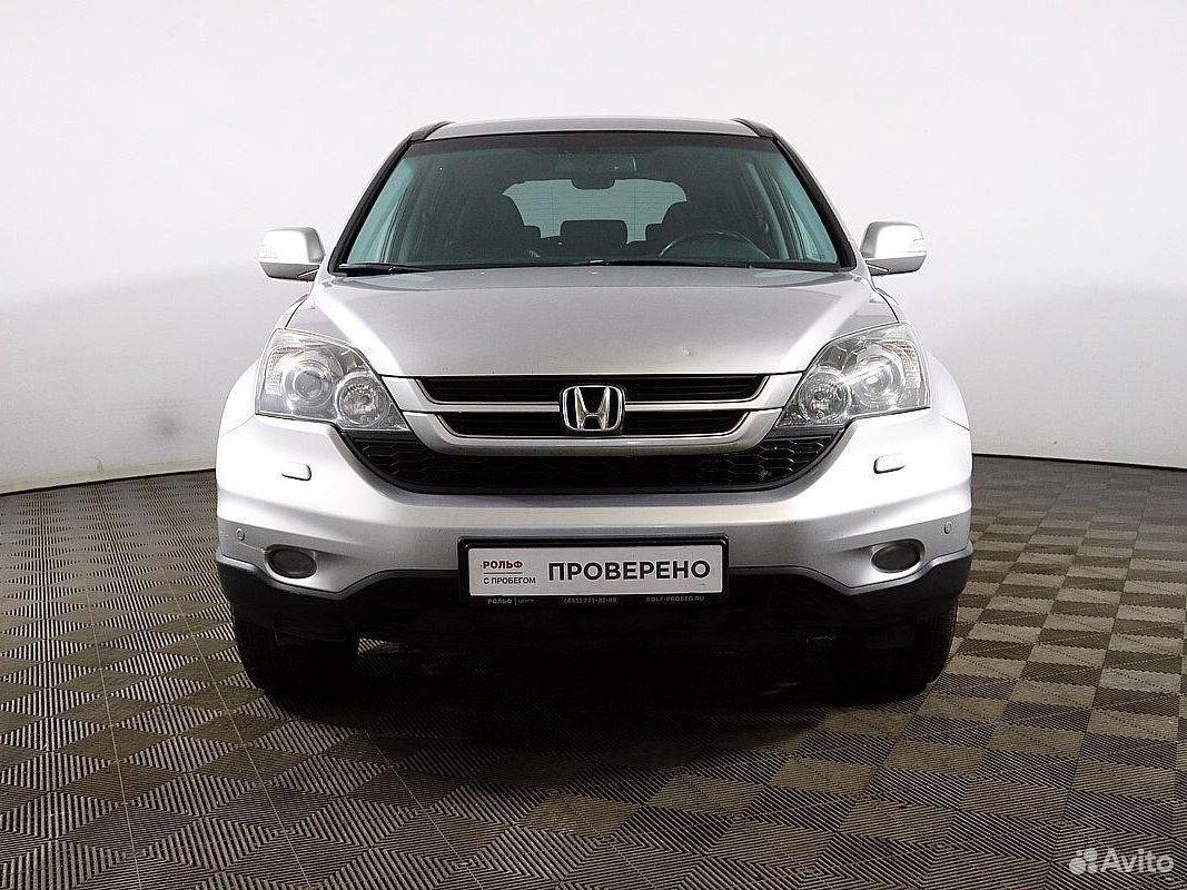 Honda CR-V, 2011  84954101966 купить 2