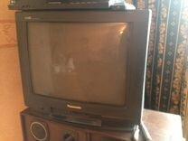 Телевизор Panasonic gaoo-70 TX 2170R