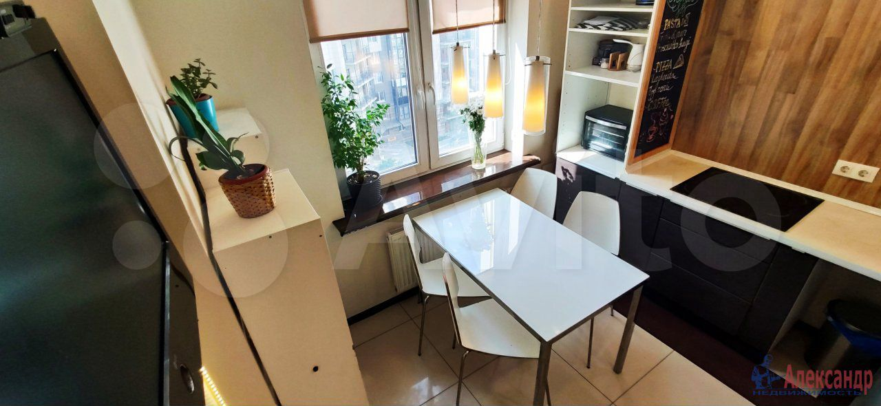 2-к квартира, 60 м², 8/23 эт.  89587853995 купить 3