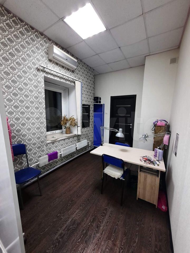 Офисное помещение, 103 м²  89609393860 купить 6