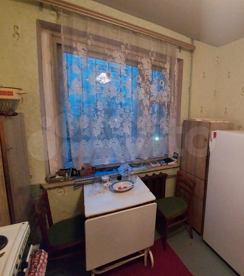2-room apartment, 52 m2, 9/10 FL. 89176035678 buy 6