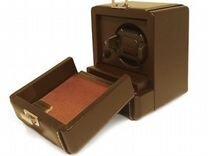 Виндер, шкатулка для часов