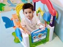 Игровой домик — Товары для детей и игрушки в Геленджике