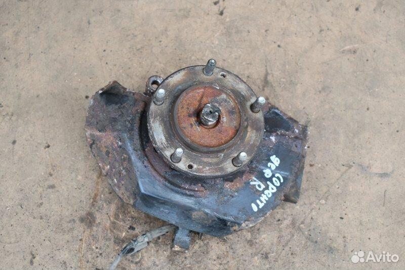 89307139175  Кулак поворотный передний правый Kia Sorento 1