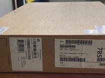 Новый ноутбук в упаковке