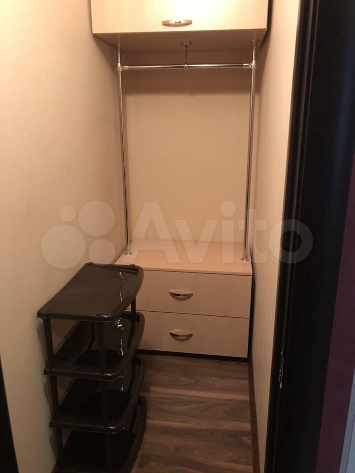 1-к квартира, 38 м², 7/10 эт.  89092111221 купить 9