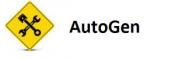 AutoGen - Авторазбор иномарок